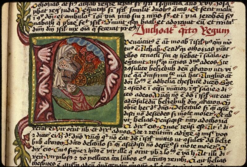 Prague, Musée nat., Bibl., XVIII. B. 18, f. 142
