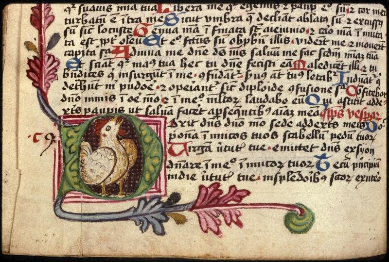 Prague, Musée nat., Bibl., XVIII. B. 18, f. 244v