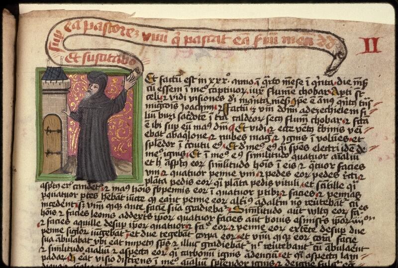 Prague, Musée nat., Bibl., XVIII. B. 18, f. 332