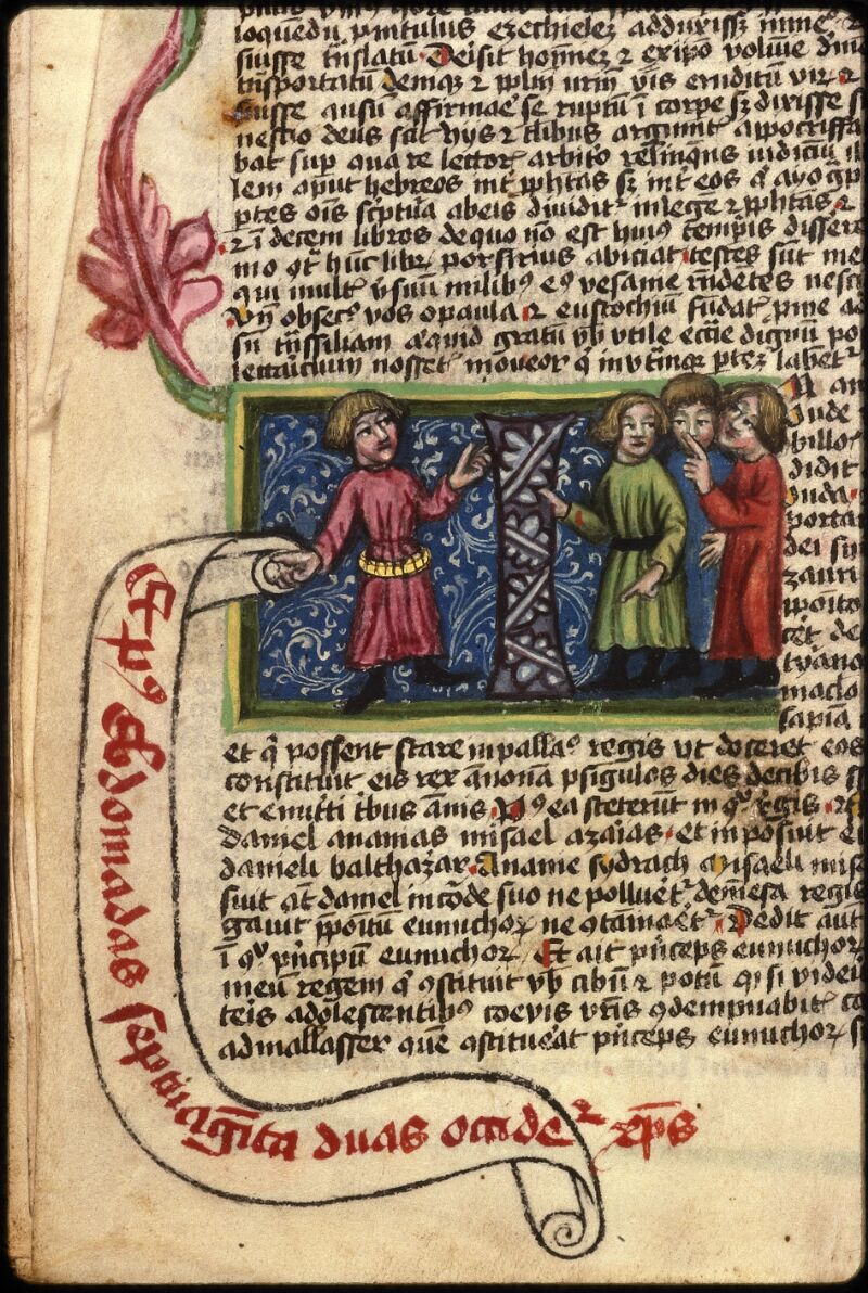 Prague, Musée nat., Bibl., XVIII. B. 18, f. 349v