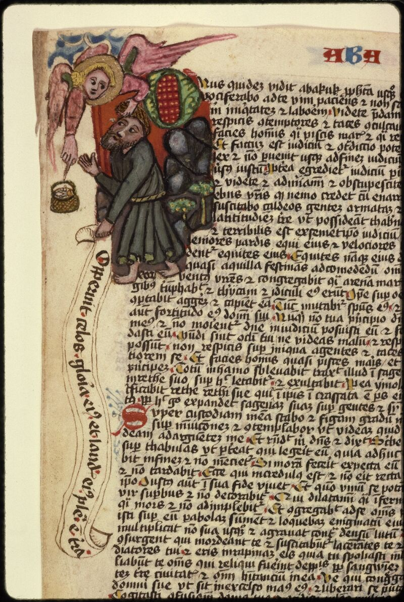 Prague, Musée nat., Bibl., XVIII. B. 18, f. 366v