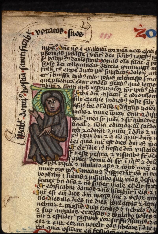 Prague, Musée nat., Bibl., XVIII. B. 18, f. 367v