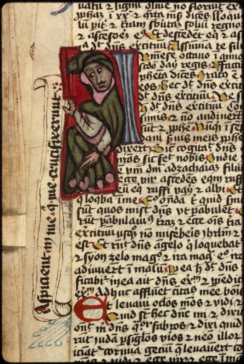 Prague, Musée nat., Bibl., XVIII. B. 18, f. 368v