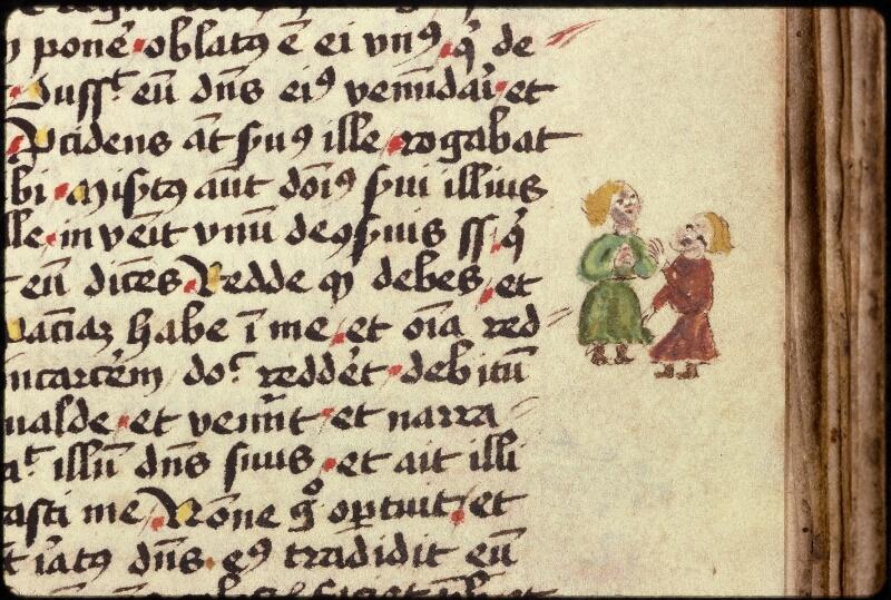 Prague, Musée nat., Bibl., XVIII. B. 18, f. 405
