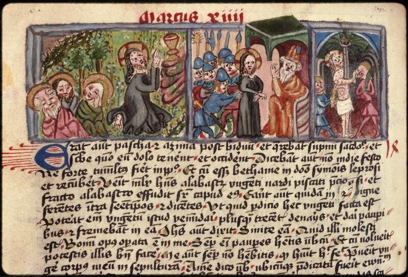 Prague, Musée nat., Bibl., XVIII. B. 18, f. 418v
