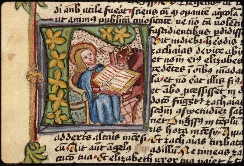 Prague, Musée nat., Bibl., XVIII. B. 18, f. 420v
