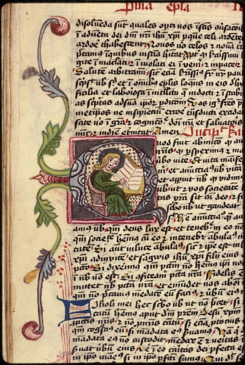 Prague, Musée nat., Bibl., XVIII. B. 18, f. 504v