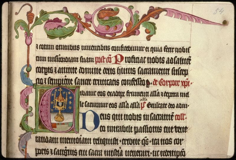 Prague, Musée nat., Bibl., XVIII. B. 35, f. 054