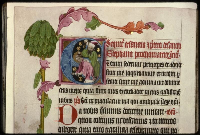 Prague, Musée nat., Bibl., XVIII. B. 35, f. 090v