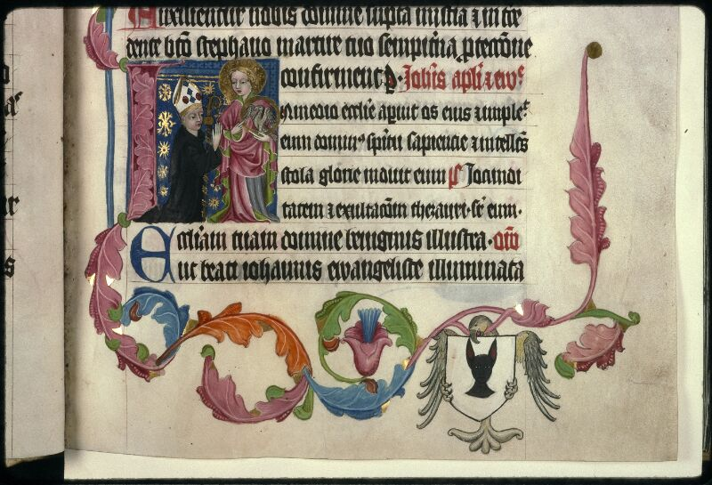 Prague, Musée nat., Bibl., XVIII. B. 35, f. 092