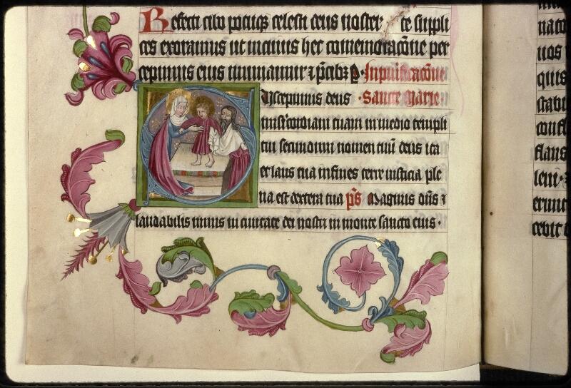 Prague, Musée nat., Bibl., XVIII. B. 35, f. 106v