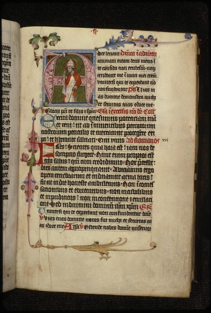 Prague, Musée nat., Bibl., XVIII. E. 16, f. 004 - vue 2
