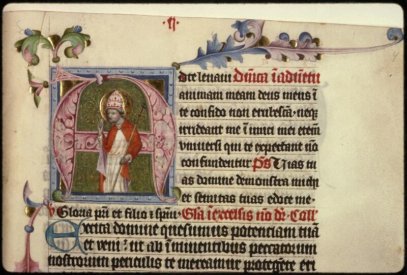 Prague, Musée nat., Bibl., XVIII. E. 16, f. 004 - vue 3
