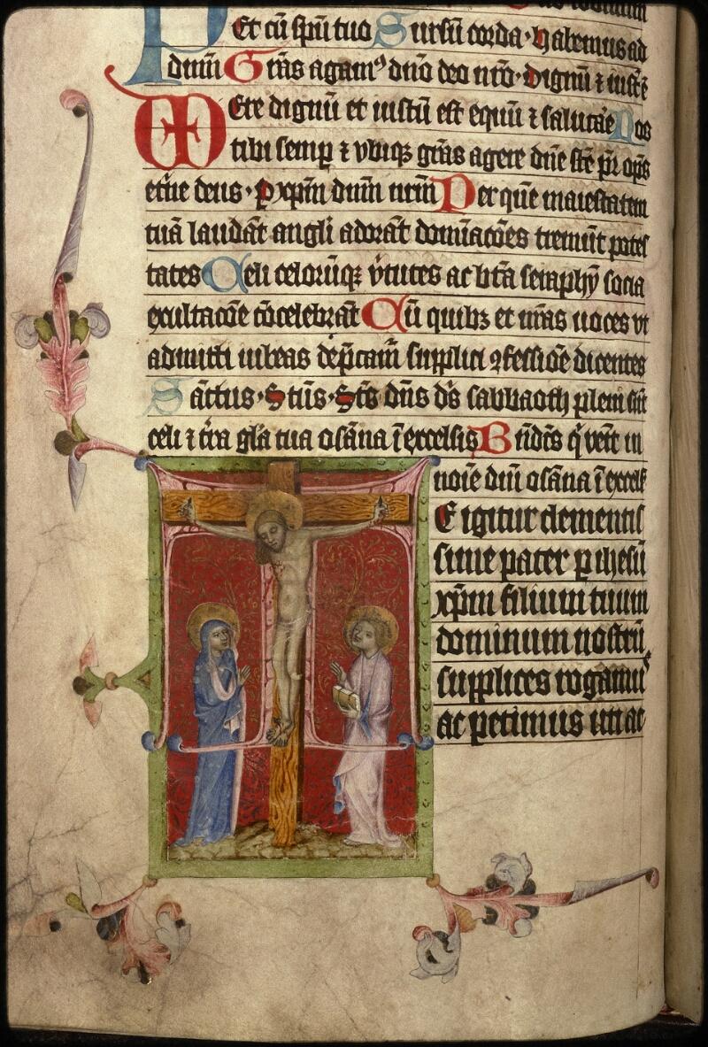 Prague, Musée nat., Bibl., XVIII. E. 16, f. 131v