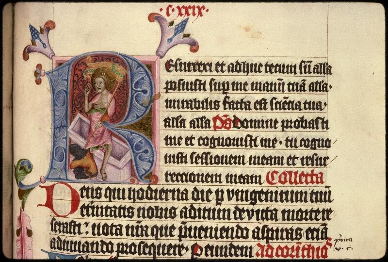 Prague, Musée nat., Bibl., XVIII. E. 16, f. 136