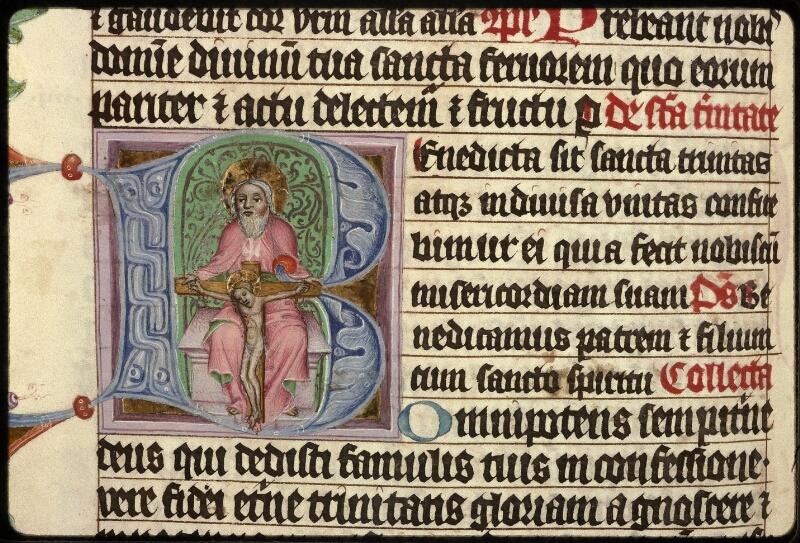 Prague, Musée nat., Bibl., XVIII. E. 16, f. 165v