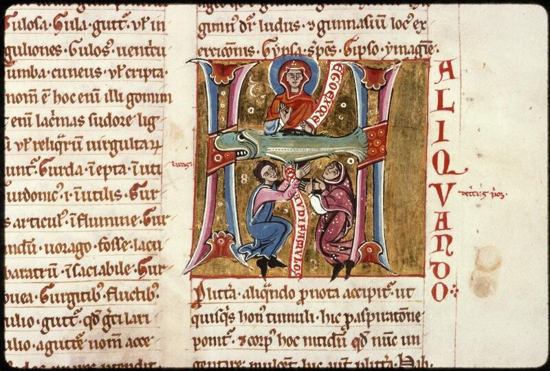 Prague, Musée nat., Bibl., X. A. 11, f. 070