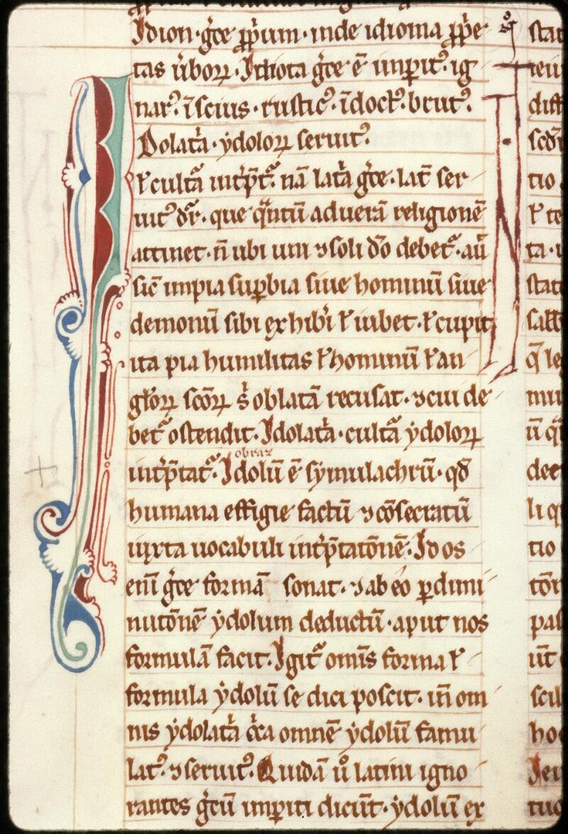 Prague, Musée nat., Bibl., X. A. 11, f. 074v