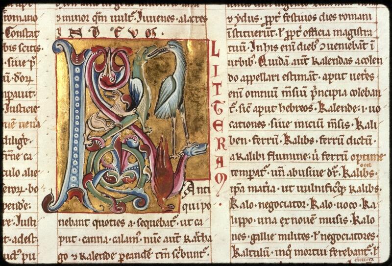 Prague, Musée nat., Bibl., X. A. 11, f. 084