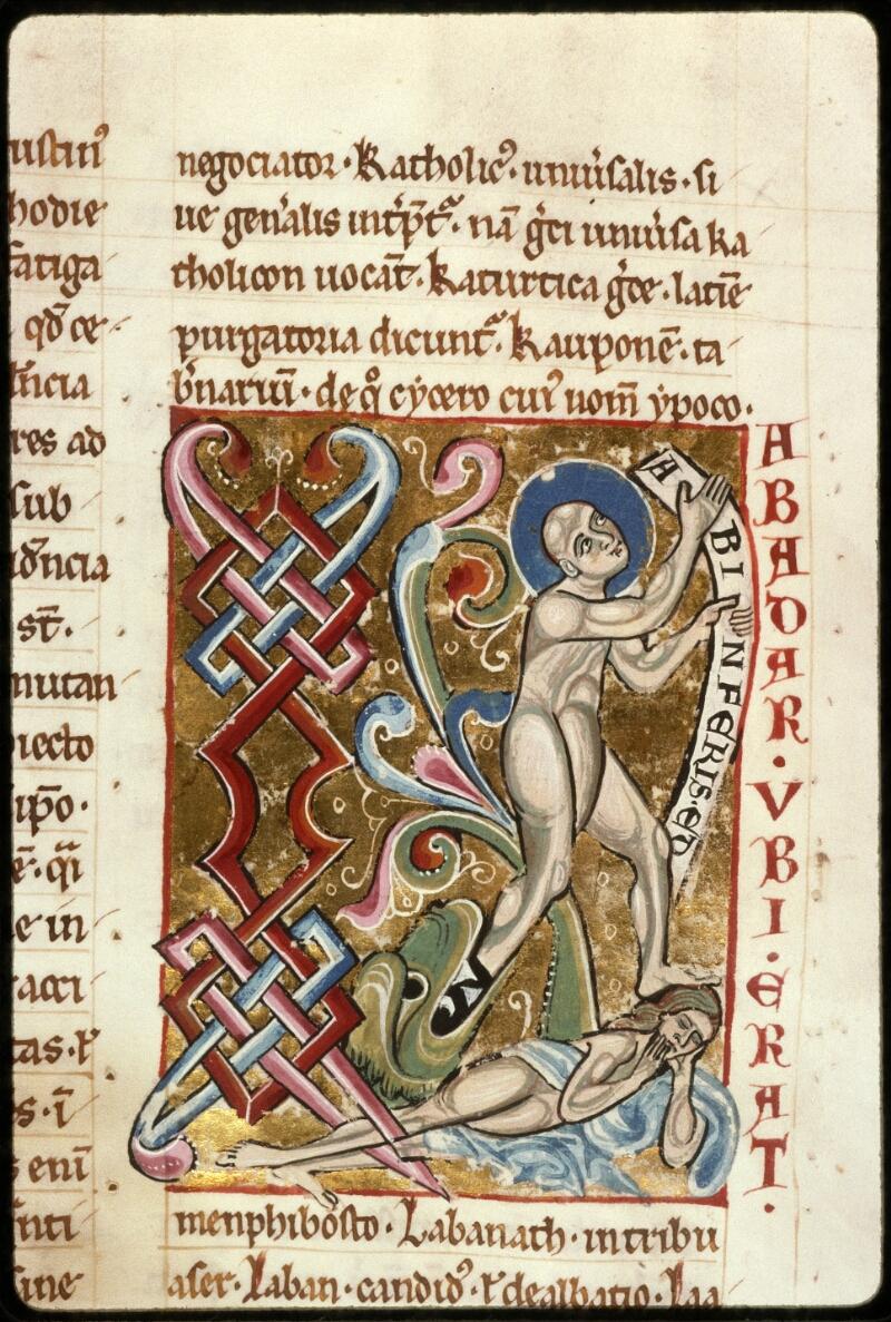 Prague, Musée nat., Bibl., X. A. 11, f. 085