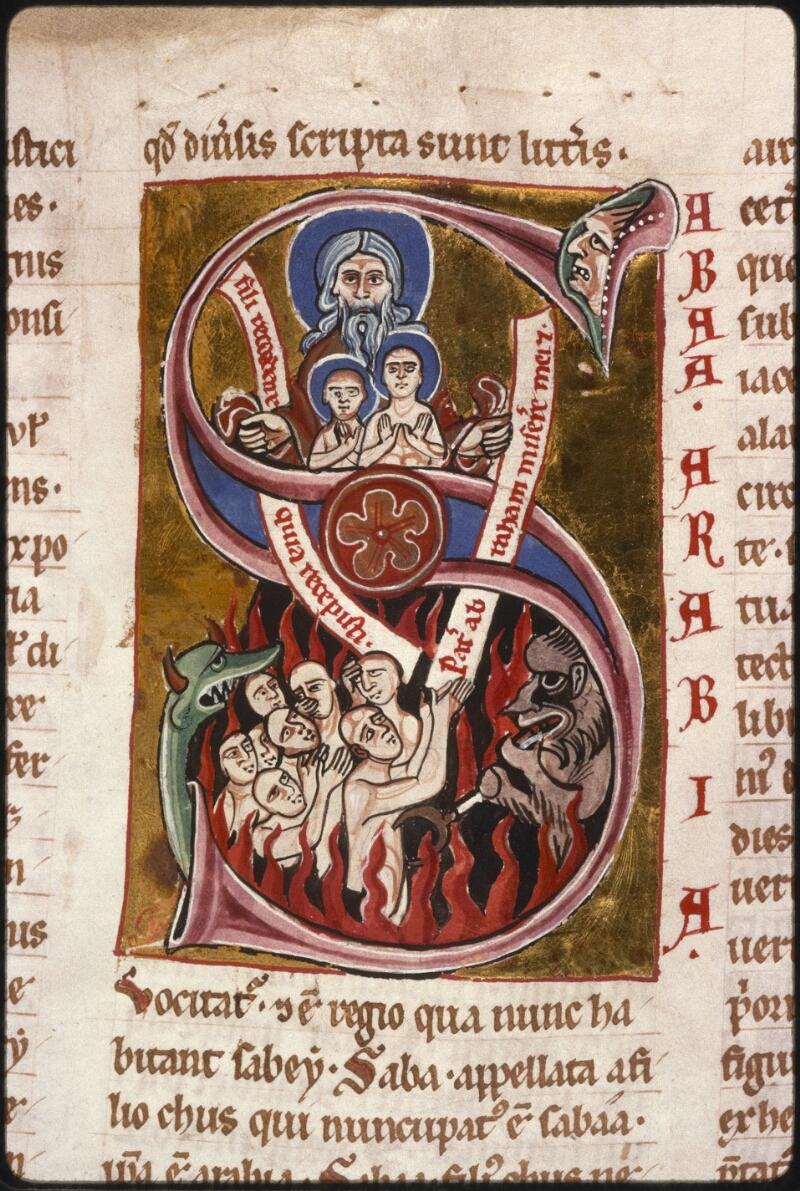 Prague, Musée nat., Bibl., X. A. 11, f. 150