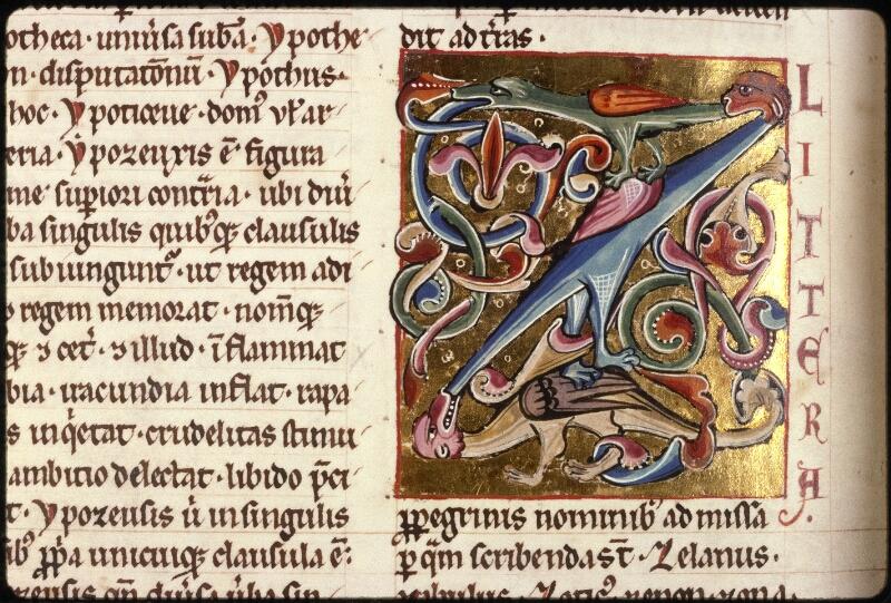 Prague, Musée nat., Bibl., X. A. 11, f. 192v