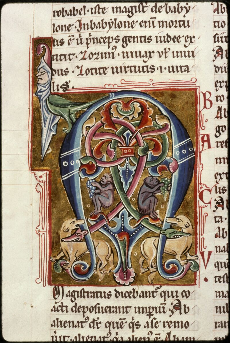Prague, Musée nat., Bibl., X. A. 11, f. 193v