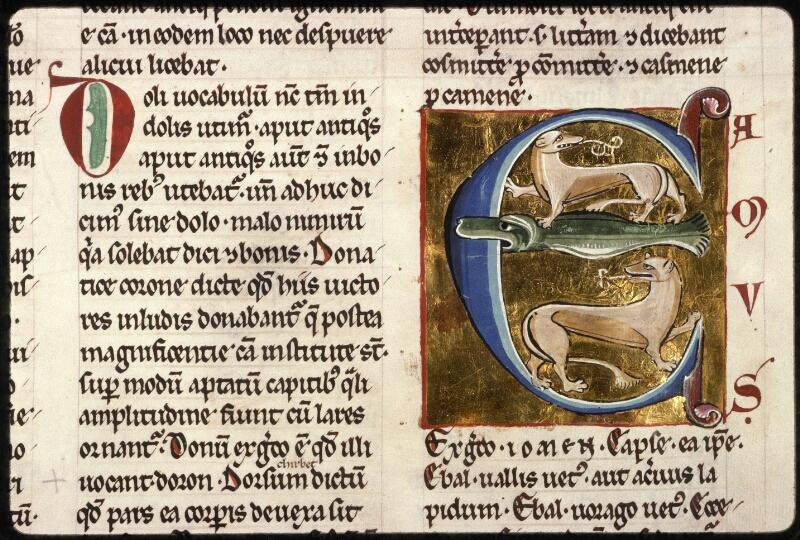 Prague, Musée nat., Bibl., X. A. 11, f. 214