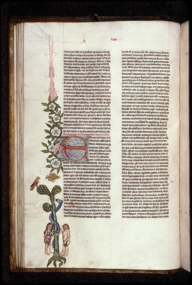 Prague, Musée nat., Bibl., XII. A. 04, f. 044v - vue 1