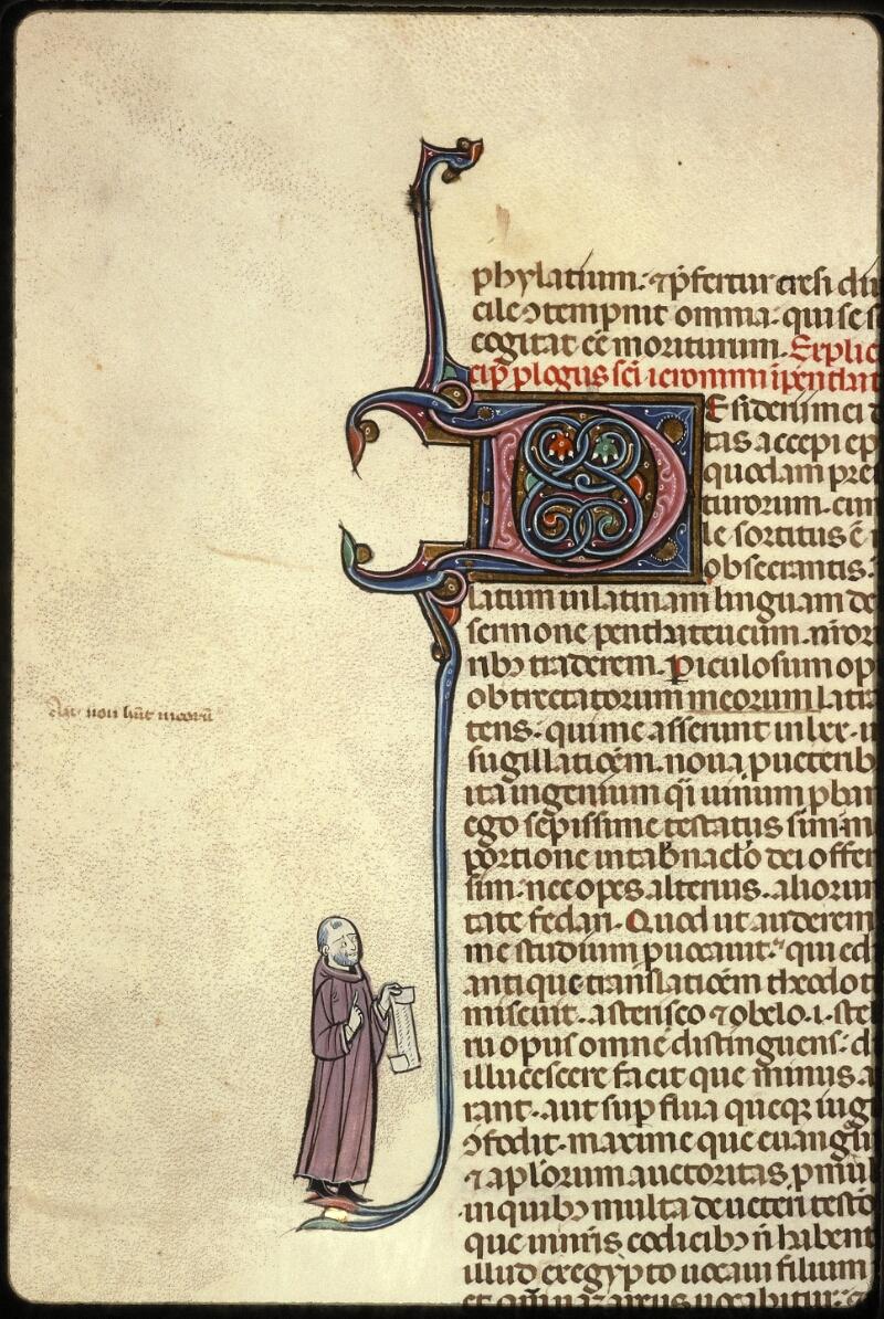 Prague, Musée nat., Bibl., XII. A. 10, f. 003v