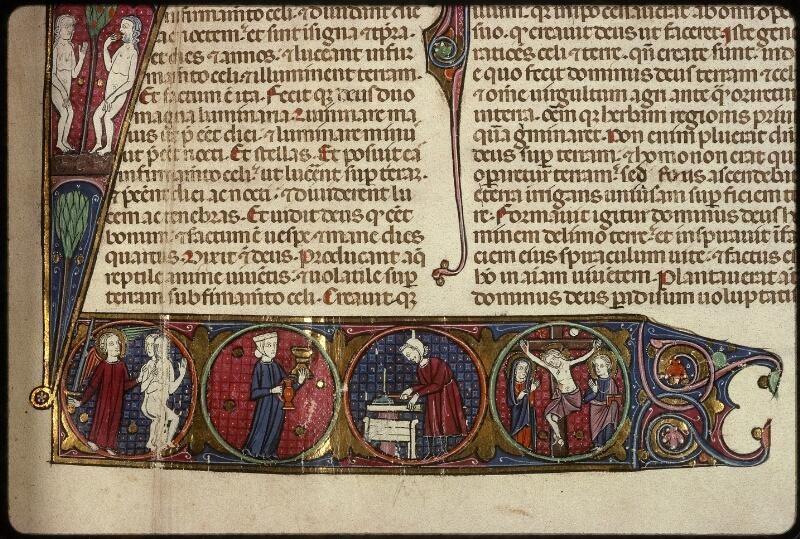 Prague, Musée nat., Bibl., XII. A. 10, f. 004 - vue 4