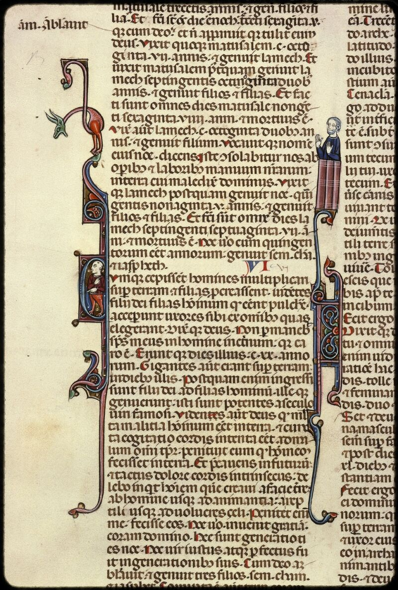 Prague, Musée nat., Bibl., XII. A. 10, f. 005v