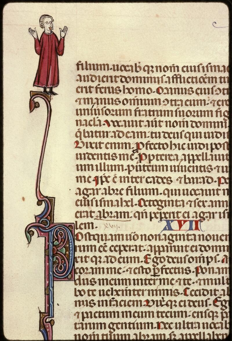 Prague, Musée nat., Bibl., XII. A. 10, f. 008v