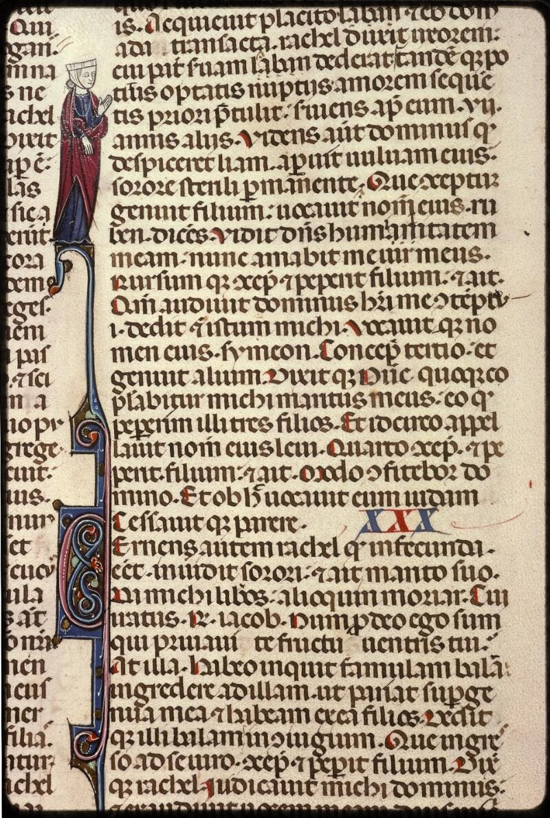 Prague, Musée nat., Bibl., XII. A. 10, f. 013v
