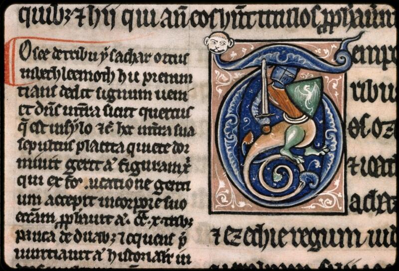Sées, Bibl. de l'Evêché, ms. 0004, f. 114