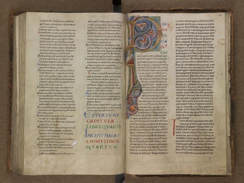 f. 164v - 165, f. 164v - 165