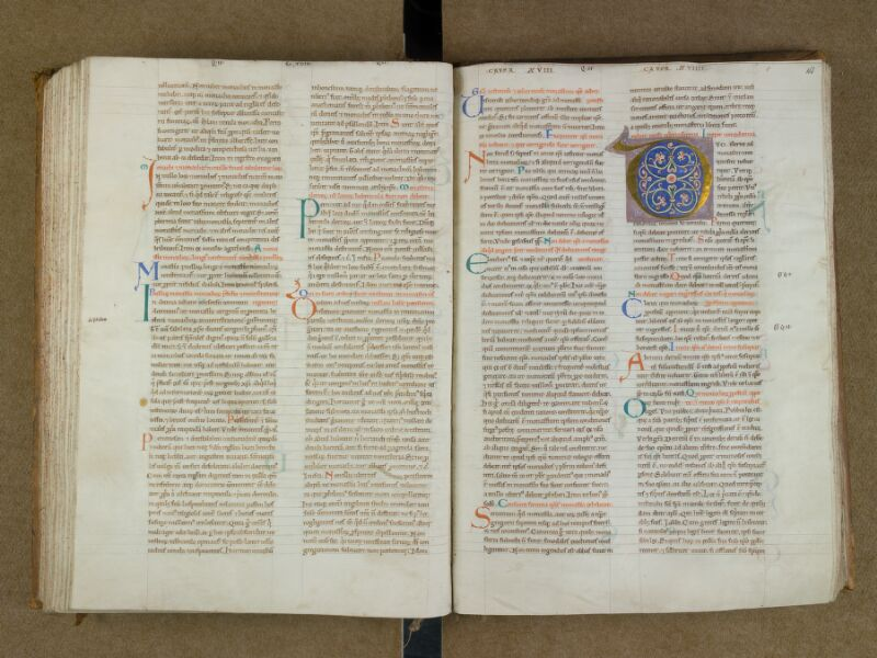 f. 163v - 164, f. 163v - 164