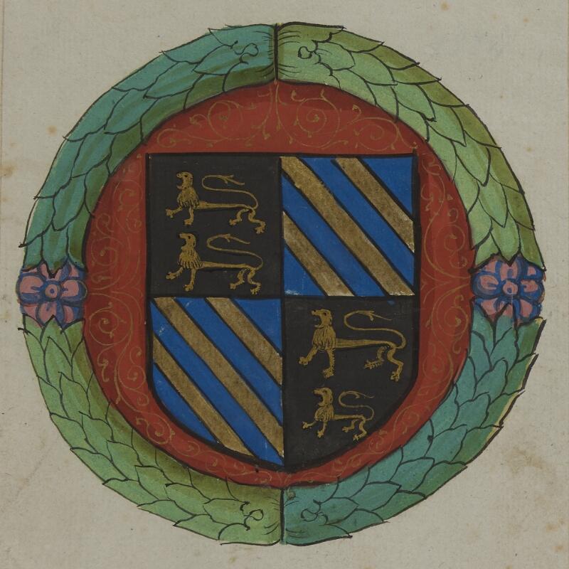 Semur-en-Auxois, Bibl. mun., ms. 0092, f. 001v