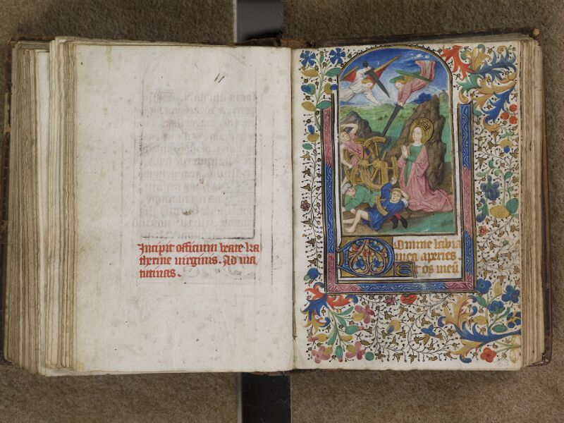 TOULOUSE, Bibliothèque municipale, 2881, f. 162v - 163