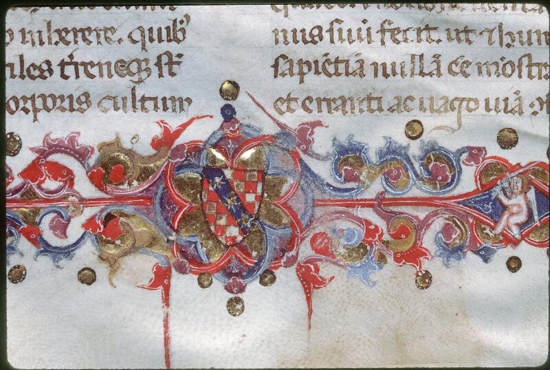 Tours, Bibl. mun., ms. 0258, f. 008v - vue 6