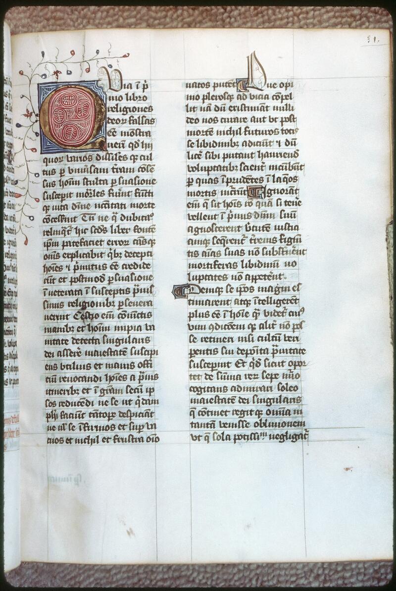 Tours, Bibl. mun., ms. 0259, f. 031