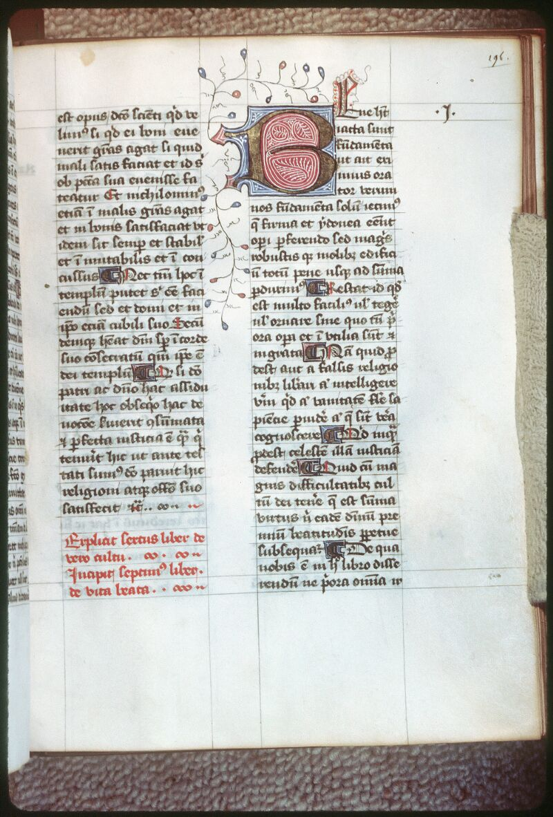 Tours, Bibl. mun., ms. 0259, f. 196