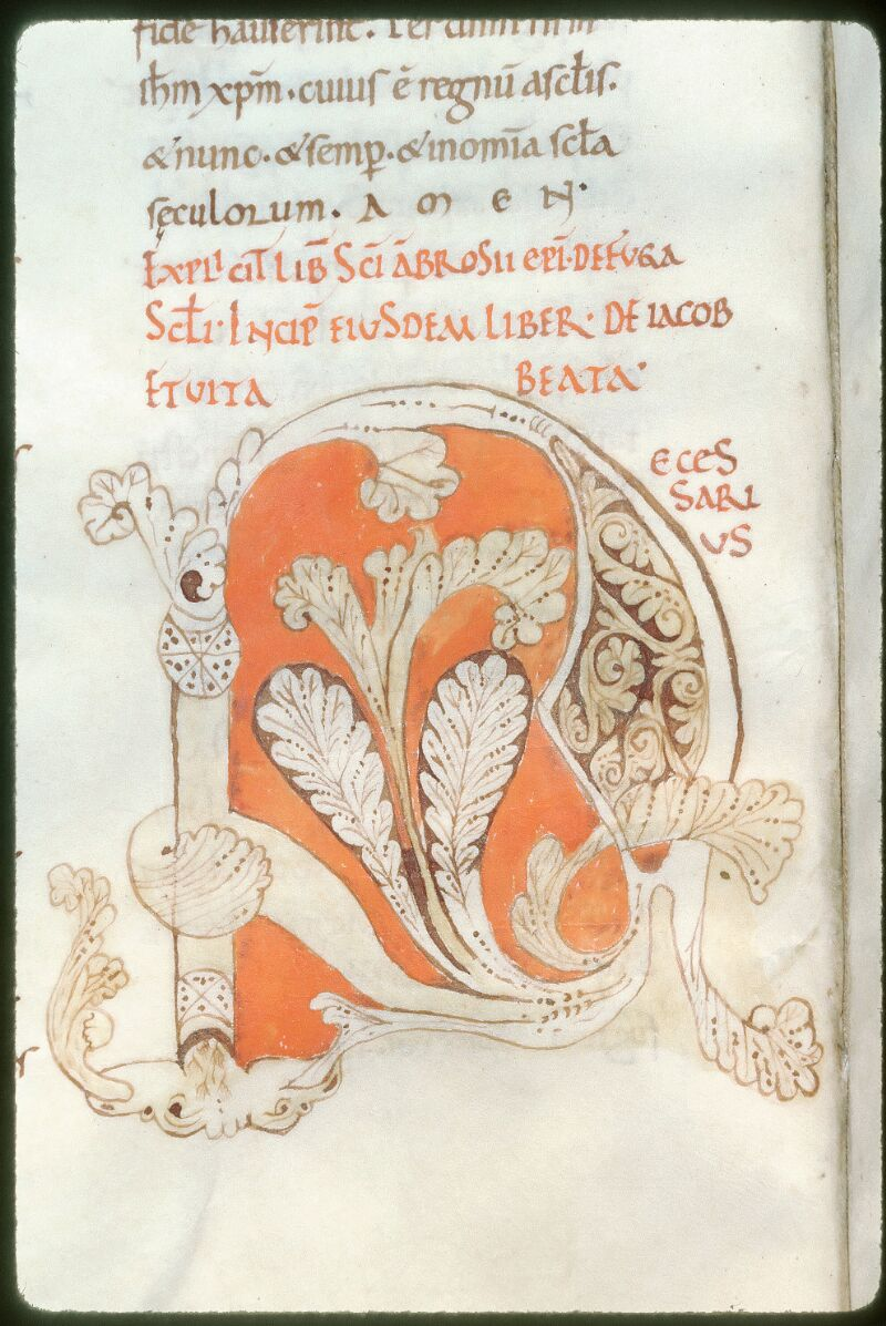 Tours, Bibl. mun., ms. 0266, f. 032v