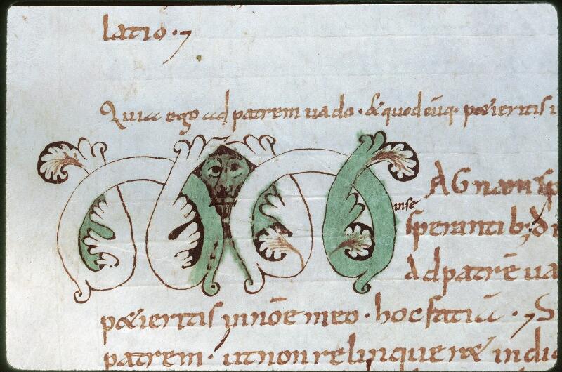 Tours, Bibl. mun., ms. 0290, f. 126v