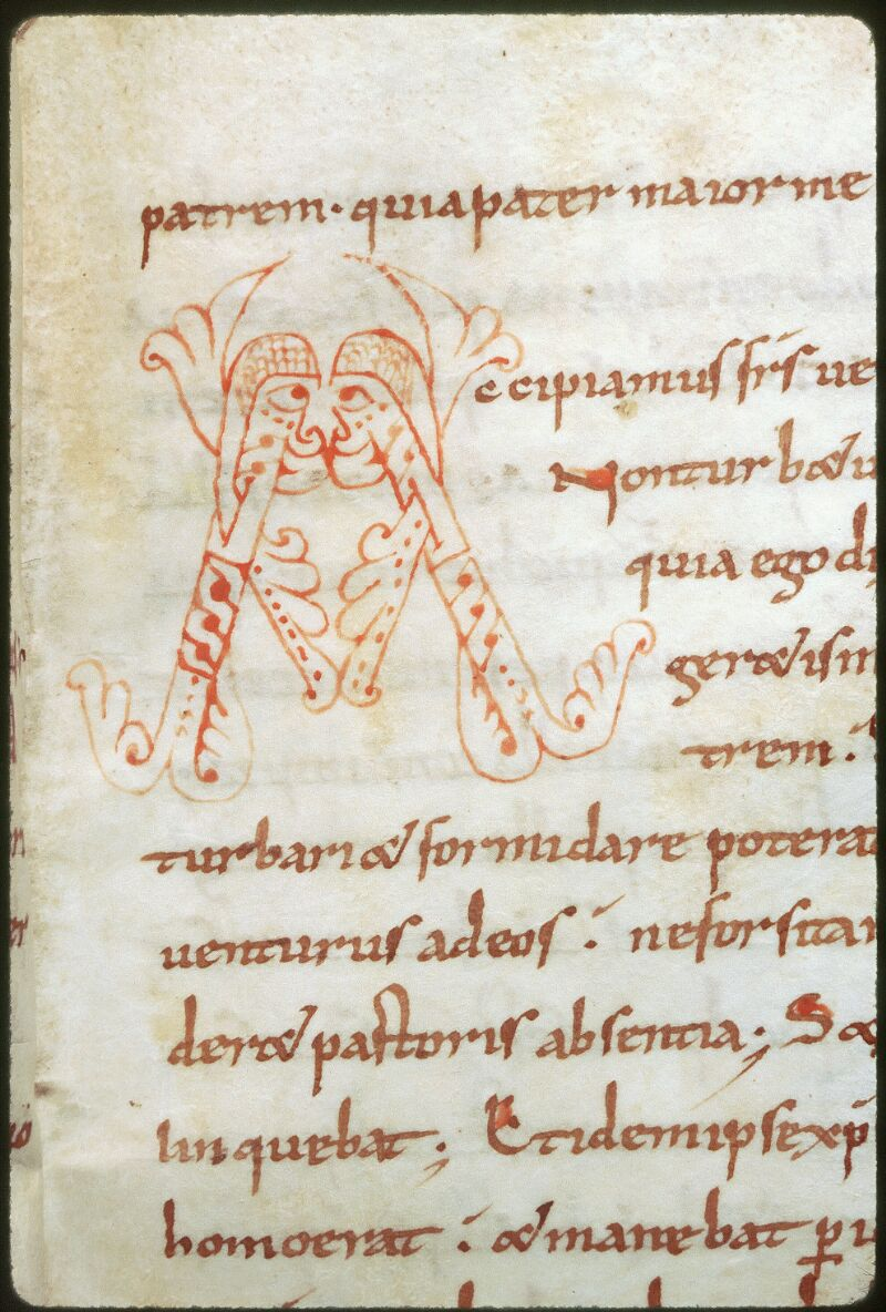 Tours, Bibl. mun., ms. 0290, f. 138
