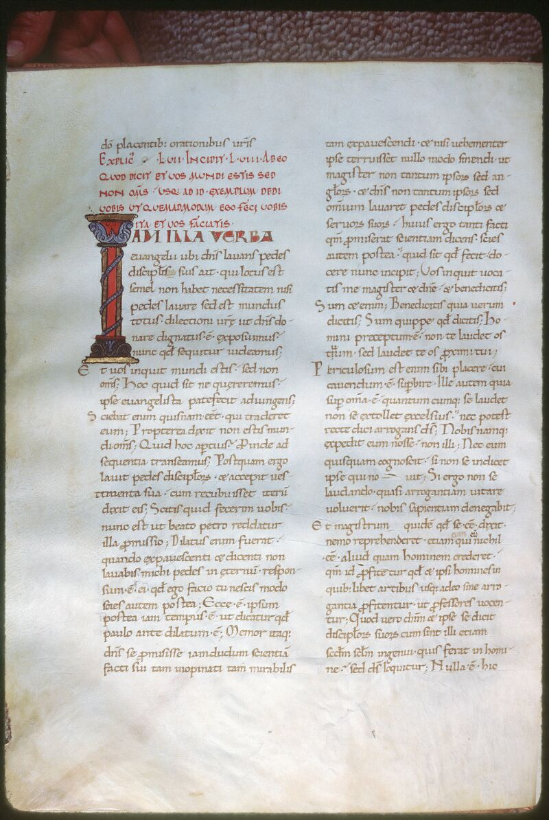Tours, Bibl. mun., ms. 0291, f. 058v