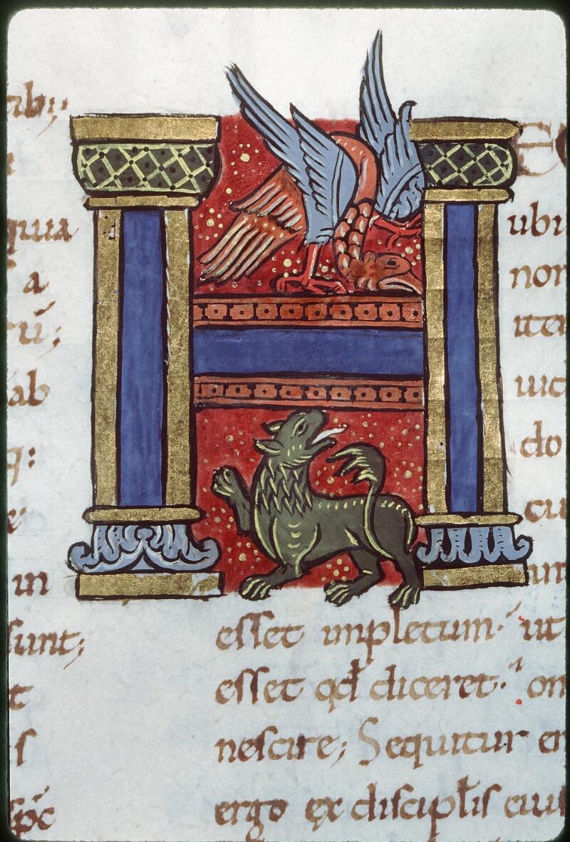 Tours, Bibl. mun., ms. 0291, f. 110