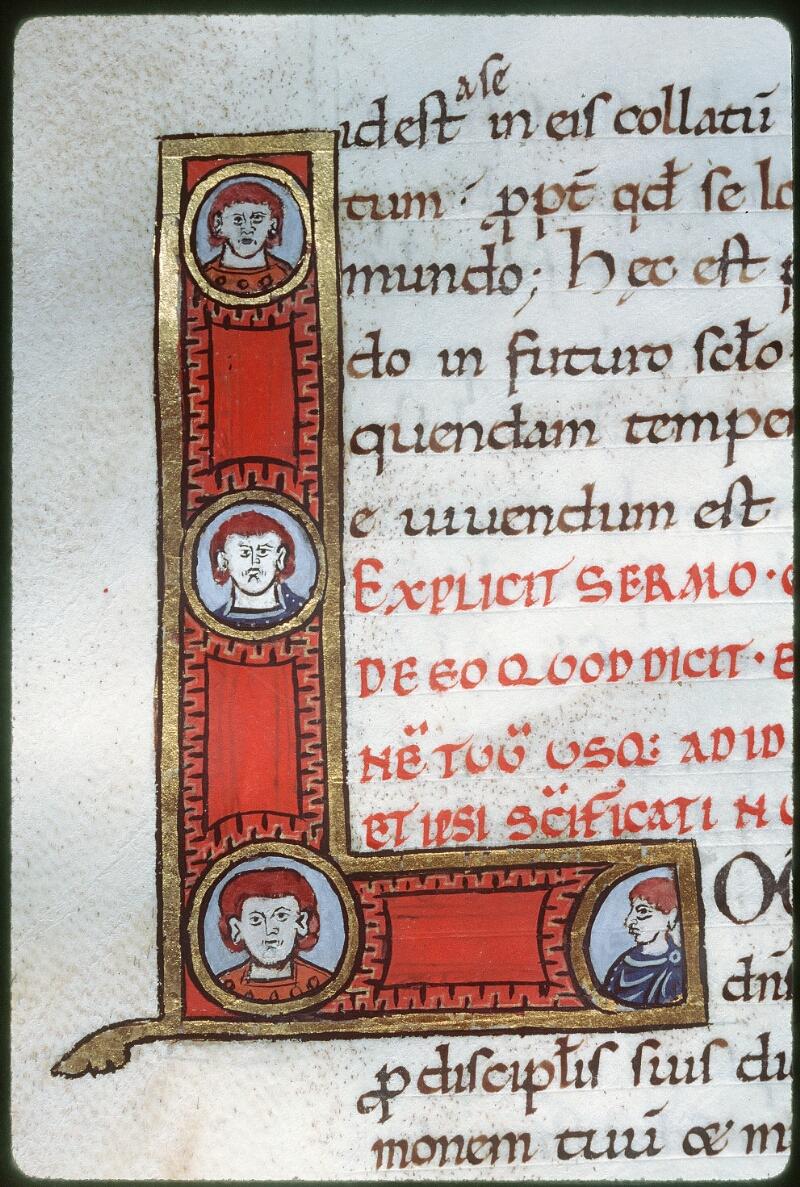 Tours, Bibl. mun., ms. 0291, f. 122v