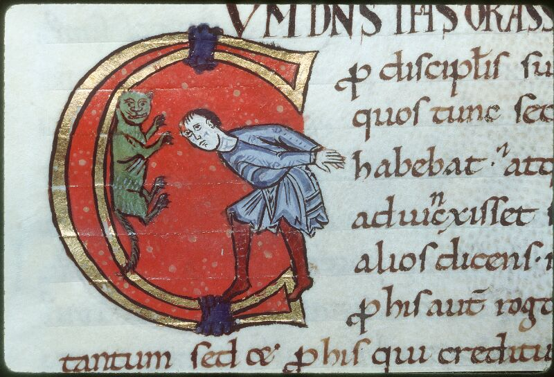 Tours, Bibl. mun., ms. 0291, f. 125