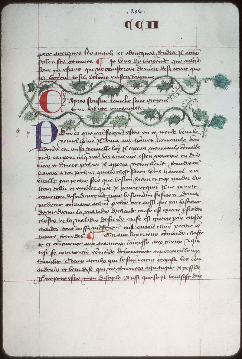 Tours, Bibl. mun., ms. 0312, f. 202